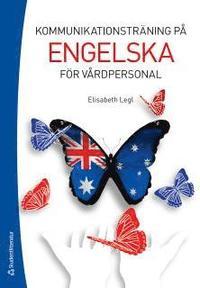 medicinsk engelska kurs