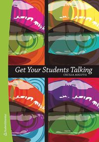 Get your students talking (häftad)