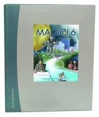 Skopia.it Magic! 6 lärarmaterial Image