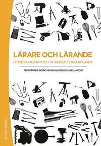Radiodeltauno.it Lärare och lärande i yrkesprogram och introduktionsprogram Image