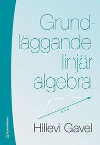 Skopia.it Grundläggande linjär algebra Image