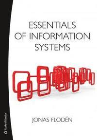 Essentials of information systems (häftad)