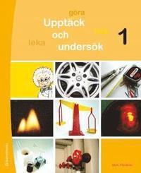 Rsfoodservice.se Natur- och teknikpaketet för förskolan - 2 pärmar Image