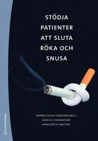 Skopia.it Stödja patienter att sluta röka och snusa : rådgivning om tobak och avvänjning Image