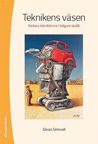 Skopia.it Teknikens väsen : skolans teknikämne i tidigare årskurser Image