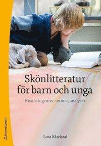 Skopia.it Skönlitteratur för barn och unga - Historik, genrer, termer, analyser Image