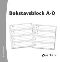 Skopia.it Bokstavsblock Image