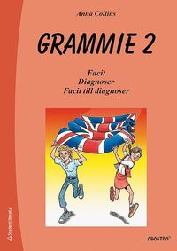 Grammie 2 Facit med diagnoser (häftad)
