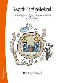 Skopia.it Sagolik frågeteknik - Om magiska frågor och motiverande språkmönster Image
