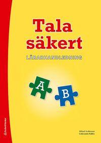 Rsfoodservice.se Tala säkert A och B Lärarhandledning Image