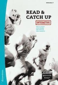 Tortedellemiebrame.it Read & Catch Up Interactive - Digitalt klasspaket (Digital produkt) - Inför engelska 5 Image