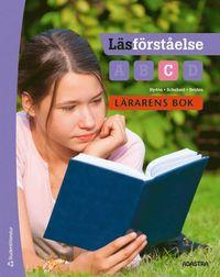 Läsförståelse C Lärarens bok