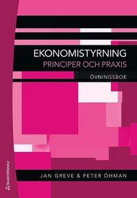 Rsfoodservice.se Ekonomistyrning : övningsbok Image
