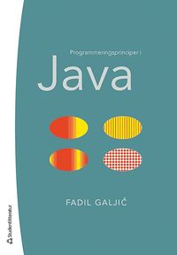 Skopia.it Programmeringsprinciper i Java Image