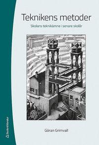 Skopia.it Teknikens metoder - Skolans teknikämne i senare skolår Image