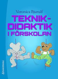 Skopia.it Teknikdidaktik i förskolan Image