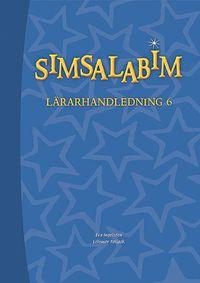 Skopia.it Simsalabim 6 - Lärarhandledning (Bok + digital produkt) Image