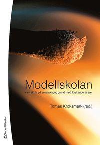 Skopia.it Modellskolan : en skola på vetenskaplig grund med forskande lärare Image