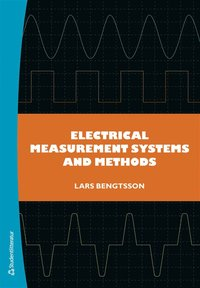 Electrical Measurement systems and methods (e-bok)