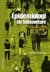 Skopia.it Epidemiologi för hälsovetare : en introduktion Image