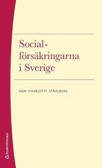 Socialförsäkringarna i Sverige