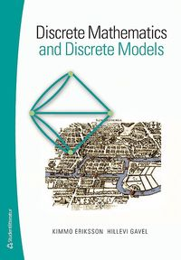 Discrete Mathematics and Discrete Models (häftad)