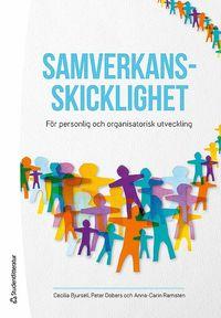Samverkansskicklighet - För personlig och organisatorisk utveckling
