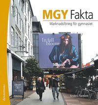 Radiodeltauno.it MGY Fakta Elevpaket Digitalt + Tryckt - Marknadsföring för gymnasiet Image