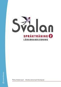 Radiodeltauno.it Svalan Språkträning 2 Lärarhandledning Image