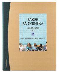 Skopia.it Säker på svenska Lärarpaket - Digitalt + Tryckt - Sfi C Image