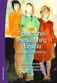 Radiodeltauno.it Professionell yrkesutövning i förskola : kontinuitet och förändring Image