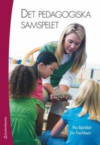 Download Det Pedagogiska Samspelet Pdf Siv Fischbein
