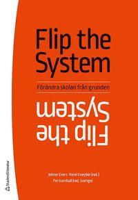 Skopia.it Flip the system : förändra skolan från grunden Image