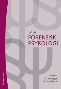 Skopia.it Klinisk forensisk psykologi Image