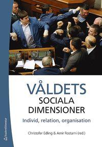 Radiodeltauno.it Våldets sociala dimensioner - Individ, relation, organisation Image