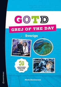 Radiodeltauno.it Grej of the Day Sverige Resurspaket Image