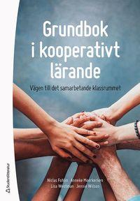 Skopia.it Grundbok i kooperativt lärande : vägen till det samarbetande klassrummet Image