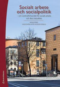 Rsfoodservice.se Socialt arbete och socialpolitik - - om Centralförbundet för socialt arbete och dess betydelse Image