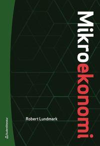 Skopia.it Mikroekonomi : teori och tillämpningar (bok + digital produkt) Image