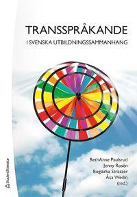 Tortedellemiebrame.it Transspråkande i svenska utbildningssammanhang Image