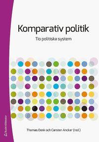 Rsfoodservice.se Komparativ politik : tio politiska system Image