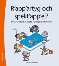 Rsfoodservice.se R'app'artyg och spekt'app'el : yrkesprofessionell digital kompetens i förskolan Image
