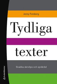 Radiodeltauno.it Tydliga texter : snabba skrivtips och språkråd Image
