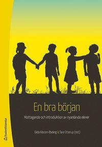 Skopia.it En bra början : mottagande och introduktion av nyanlända elever Image