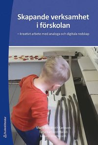 Radiodeltauno.it Skapande verksamhet i förskolan : kreativt arbete med analoga och digitala redskap Image