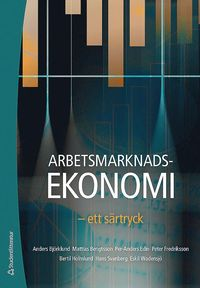 Rsfoodservice.se Arbetsmarknadsekonomi : ett särtryck Image