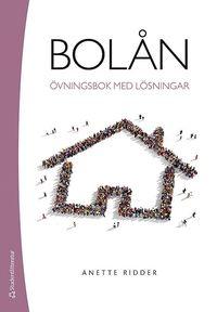Skopia.it Bolån : övningsbok med lösningar Image