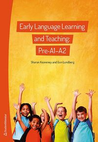 Early language learning and teaching: pre-a1-a2 (pocket)