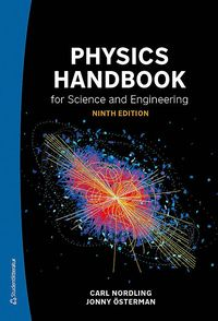 Physics Handbook - for Science and Engineering (inbunden)