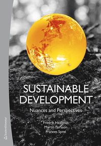 Sustainable development : nuances and perspectives (häftad)